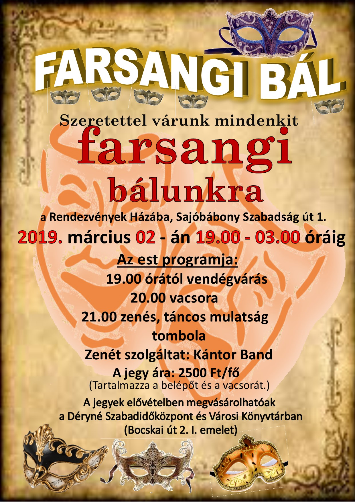 Farsangi bál 2019 (1)
