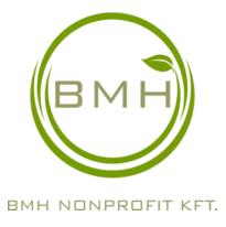 BMH logó